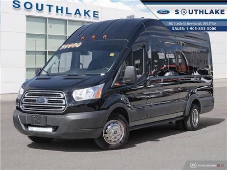 2019 Ford Transit-350 XL (Stk: P51634) in Newmarket - Image 1 of 25