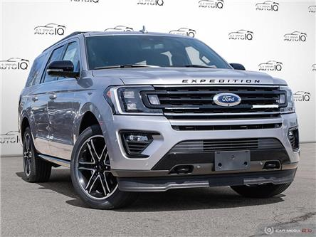 2021 Ford Expedition Max Limited (Stk: 1T330) in Oakville - Image 1 of 30
