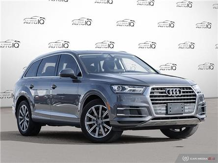 2019 Audi Q7 55 Progressiv (Stk: P5950) in Oakville - Image 1 of 27