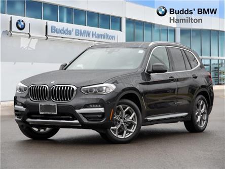 2021 BMW X3 xDrive30i (Stk: T36372) in Hamilton - Image 1 of 24