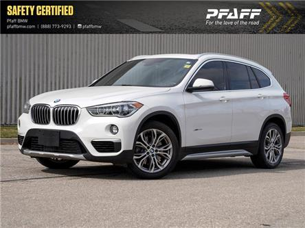 2017 BMW X1 xDrive28i (Stk: 24230AA) in Mississauga - Image 1 of 29