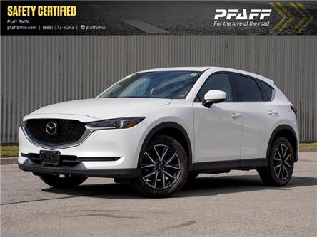 2017 Mazda CX-5 GT (Stk: U6319A) in Mississauga - Image 1 of 30