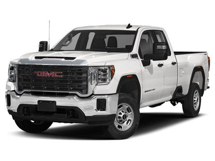 2021 GMC Sierra 2500HD SLE (Stk: F232724) in WHITBY - Image 1 of 9