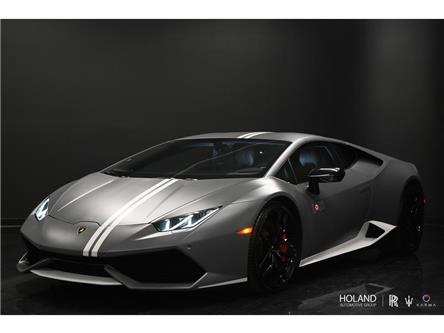2017 Lamborghini Huracan Avio LP610-4 -1 of 250 - VENDU! SOLD! (Stk: A65716) in Montreal - Image 1 of 30