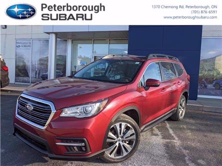 2021 Subaru Ascent Limited (Stk: S4513) in Peterborough - Image 1 of 30