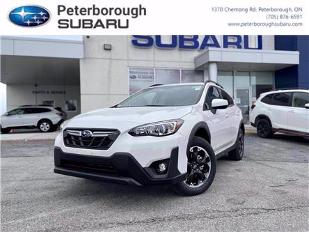 2021 Subaru Crosstrek Premium (Stk: S4585) in Peterborough - Image 1 of 29