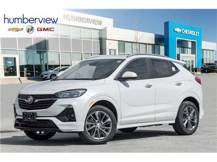 2021 Buick Encore GX Select (Stk: B1X019) in Toronto - Image 1 of 20