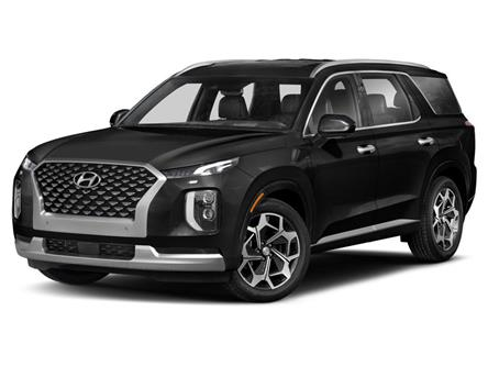 2021 Hyundai Palisade Ultimate Calligraphy w/Beige Interior (Stk: MU283529) in Mississauga - Image 1 of 9
