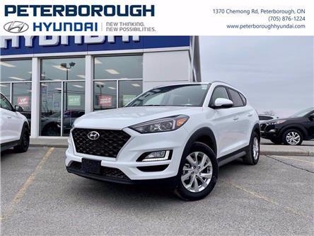 2021 Hyundai Tucson Preferred (Stk: H12719) in Peterborough - Image 1 of 27