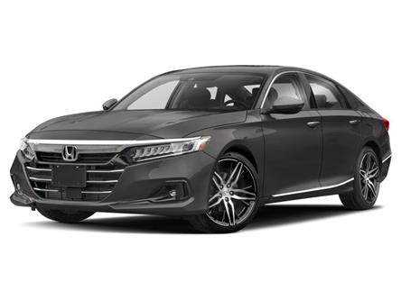 2021 Honda Accord Touring 2.0T (Stk: A21402) in Toronto - Image 1 of 9