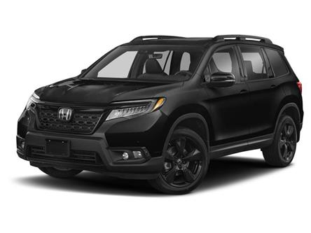 2021 Honda Passport Touring (Stk: P21495) in Toronto - Image 1 of 9