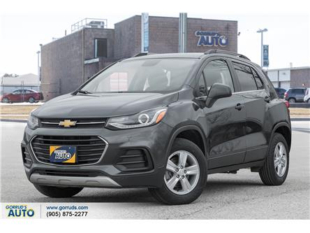 2019 Chevrolet Trax LT (Stk: 398581) in Milton - Image 1 of 20