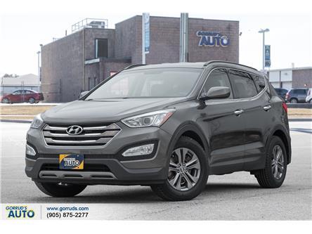 2013 Hyundai Santa Fe Sport 2.4 Premium (Stk: 090834) in Milton - Image 1 of 19