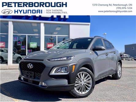 2021 Hyundai Kona 2.0L Luxury (Stk: H12756) in Peterborough - Image 1 of 26