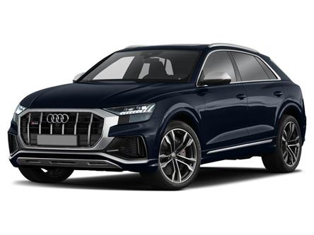 2021 Audi SQ8 4.0T (Stk: 54043) in Ottawa - Image 1 of 3