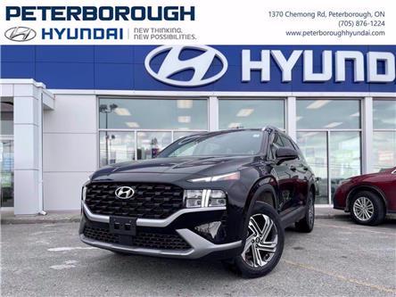 2021 Hyundai Santa Fe Preferred (Stk: H12758) in Peterborough - Image 1 of 29