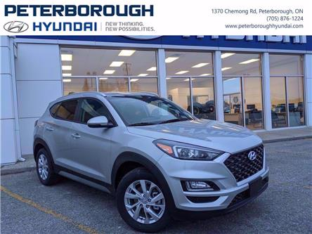 2021 Hyundai Tucson Preferred (Stk: H12688) in Peterborough - Image 1 of 20