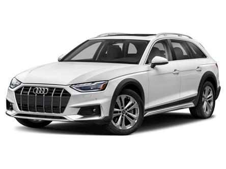 2021 Audi A4 allroad 2.0T Technik (Stk: 93650) in Nepean - Image 1 of 9