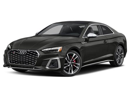 2021 Audi S5 3.0T Technik (Stk: 93654) in Nepean - Image 1 of 8