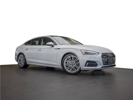 2019 Audi A5 45 Komfort (Stk: 93392A) in Nepean - Image 1 of 20