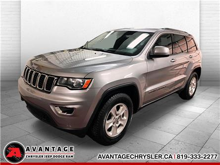 2017 Jeep Grand Cherokee Laredo (Stk: 41005A) in La Sarre - Image 1 of 19