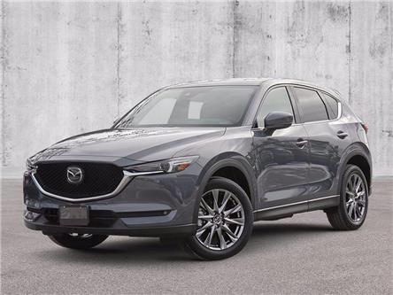 2021 Mazda CX-5 Signature (Stk: D115389) in Dartmouth - Image 1 of 23