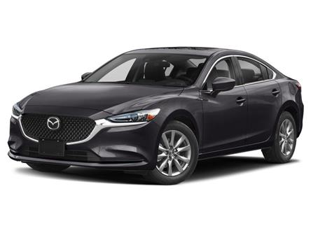 2021 Mazda MAZDA6 GS-L (Stk: F607104) in Dartmouth - Image 1 of 9