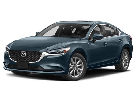 2021 Mazda MAZDA6 GS-L (Stk: F606584) in Dartmouth - Image 1 of 9