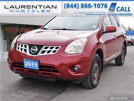 2011 Nissan Rogue SV (Stk: 21159B) in Sudbury - Image 1 of 27