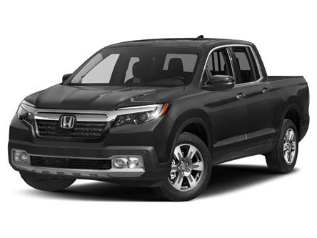 2017 Honda Ridgeline Touring (Stk: 21-199A) in Stouffville - Image 1 of 9