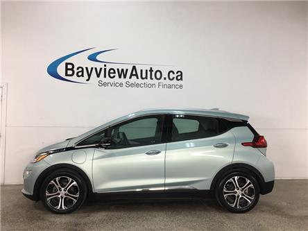 2019 Chevrolet Bolt EV Premier (Stk: 37752R) in Belleville - Image 1 of 28