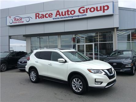 2019 Nissan Rogue SV (Stk: 18020) in Dartmouth - Image 1 of 29