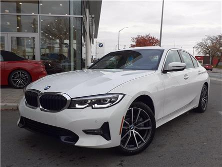 2021 BMW 330i xDrive (Stk: 14261) in Gloucester - Image 1 of 25