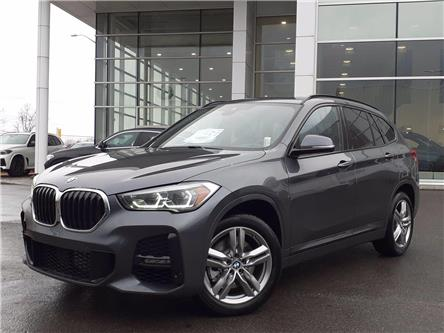 2021 BMW X1  (Stk: 14280) in Gloucester - Image 1 of 24