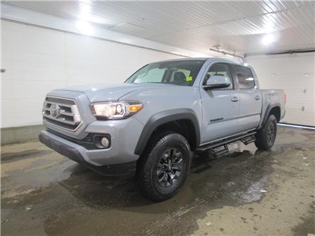 2021 Toyota Tacoma Base (Stk: 213356) in Regina - Image 1 of 24