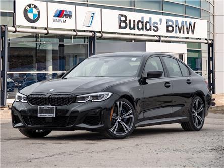 2021 BMW M340i xDrive (Stk: B925816) in Oakville - Image 1 of 28