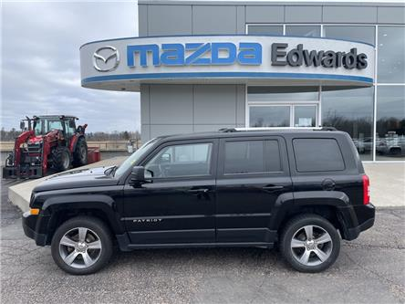 2016 Jeep Patriot Sport/North (Stk: 22537) in Pembroke - Image 1 of 13