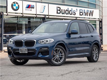 2021 BMW X3 xDrive30i (Stk: T922142) in Oakville - Image 1 of 23