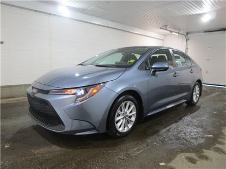 2021 Toyota Corolla LE (Stk: 211048) in Regina - Image 1 of 26