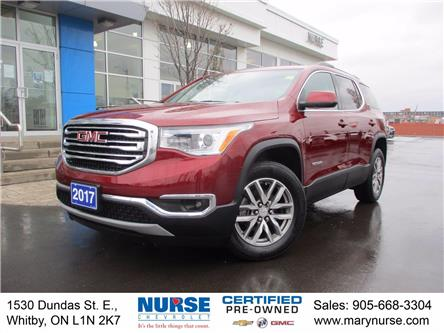 2017 GMC Acadia SLE-2 (Stk: 10X500) in Whitby - Image 1 of 28