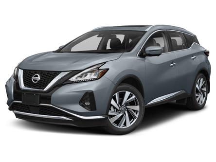 2021 Nissan Murano Midnight Edition (Stk: N1873) in Thornhill - Image 1 of 9