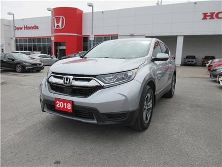 2018 Honda CR-V LX (Stk: 29223L) in Ottawa - Image 1 of 17