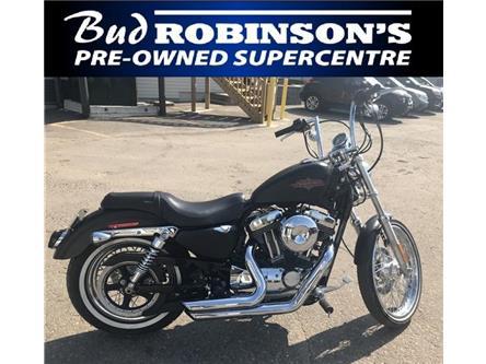 2014 Harley-Davidson SPORTSTER XL 1200 7200  (Stk: ) in Sault Ste. Marie - Image 1 of 8