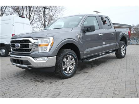 2021 Ford F-150 XLT (Stk: 2102080) in Ottawa - Image 1 of 17