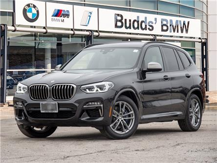 2021 BMW X3 M40i (Stk: T925686) in Oakville - Image 1 of 26