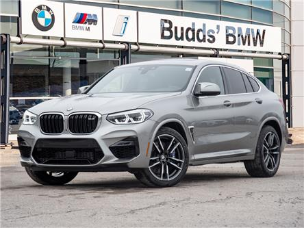 2021 BMW X4 M  (Stk: T925862) in Oakville - Image 1 of 28