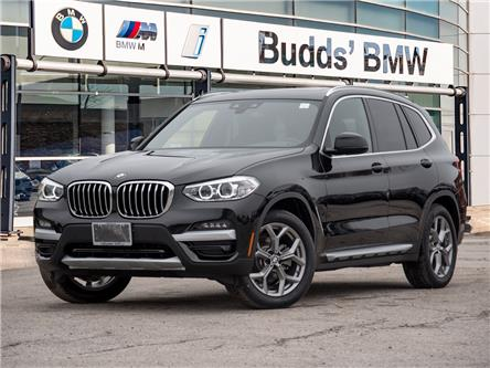 2021 BMW X3 xDrive30i (Stk: T929202) in Oakville - Image 1 of 22