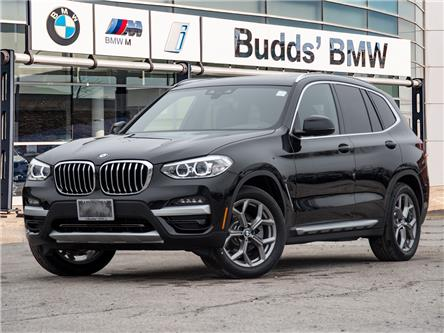 2021 BMW X3 xDrive30i (Stk: T929204) in Oakville - Image 1 of 23