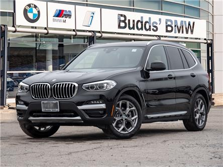 2021 BMW X3 PHEV xDrive30e (Stk: T929544) in Oakville - Image 1 of 24