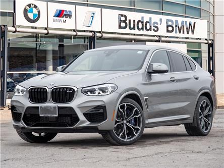 2021 BMW X4 M  (Stk: T929571) in Oakville - Image 1 of 25